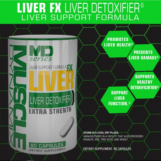 Liver FX