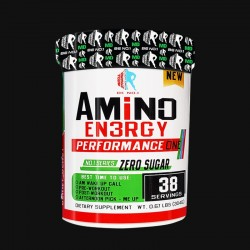 AMINO ENERGY PERFORMANCE/38 SERVINGS