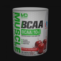 SOLID 10G BCAA / 30 SERVINGS