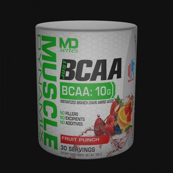 JUST BCAA 10000 390g