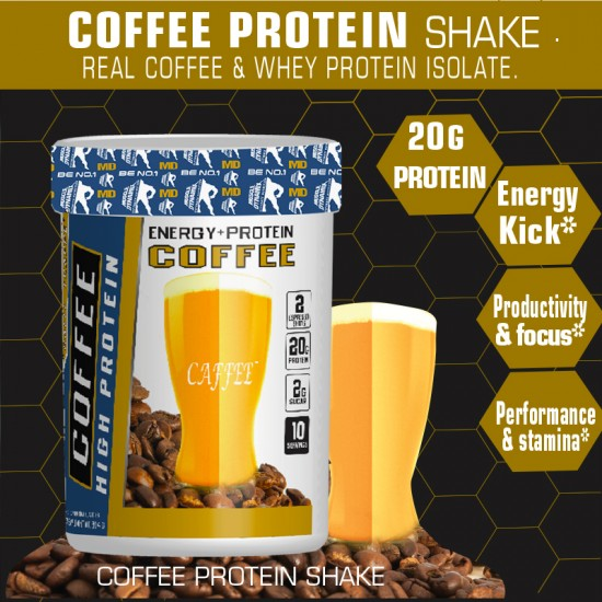 Coffee Protein 300g