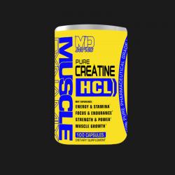 CREATINE HCL | 100 CAPS