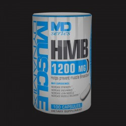 HMB 1200MG / 50 SERVINGS