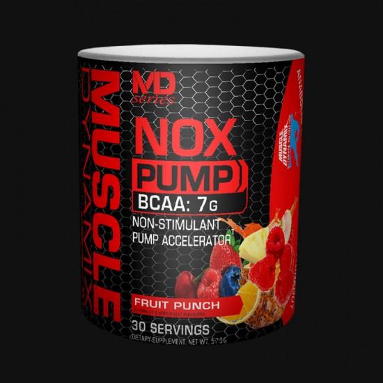 NOX PUMP - 30 servings
