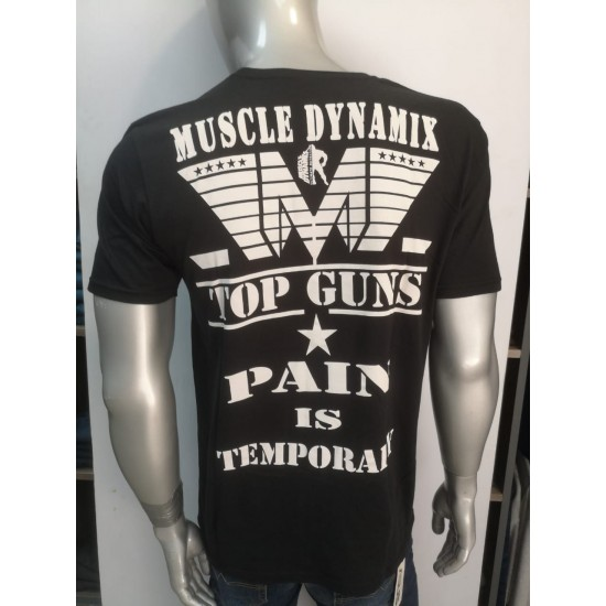 MD Tshirt - Pain is Temporary