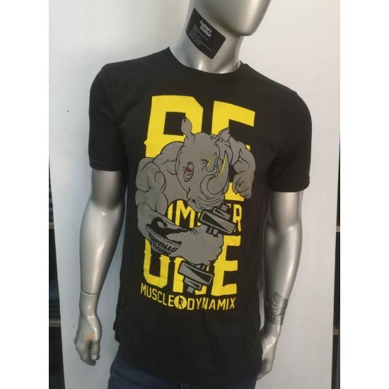 MD Tshirt - Rhino