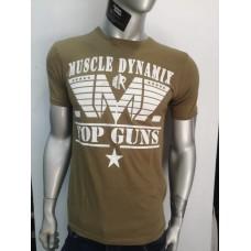 MD Tshirt - Top Guns