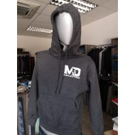 MD Hoodies - Be Number 1