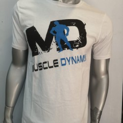 MD Tshirt - MD