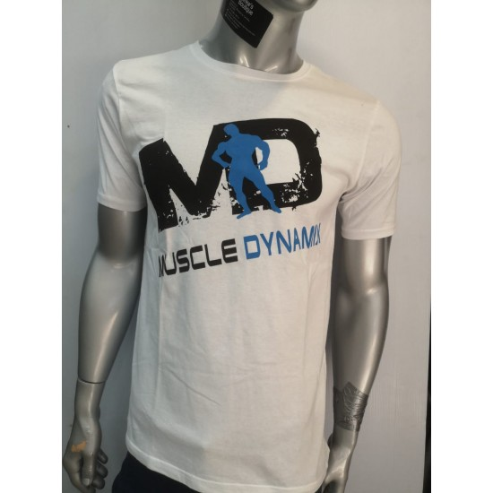 MD Tshirt - MD
